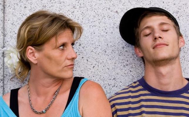 Come Salvare un Figlio dalla Droga